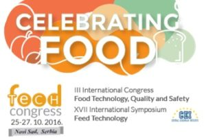 "III Congress ""FOOD TECHNOLOGY, QUALITY AND SAFETY"" Image"